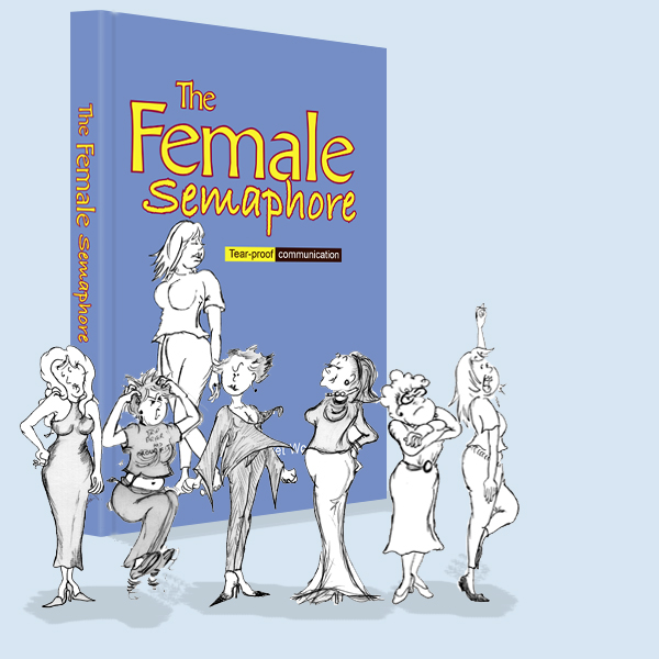 The Female Semaphore